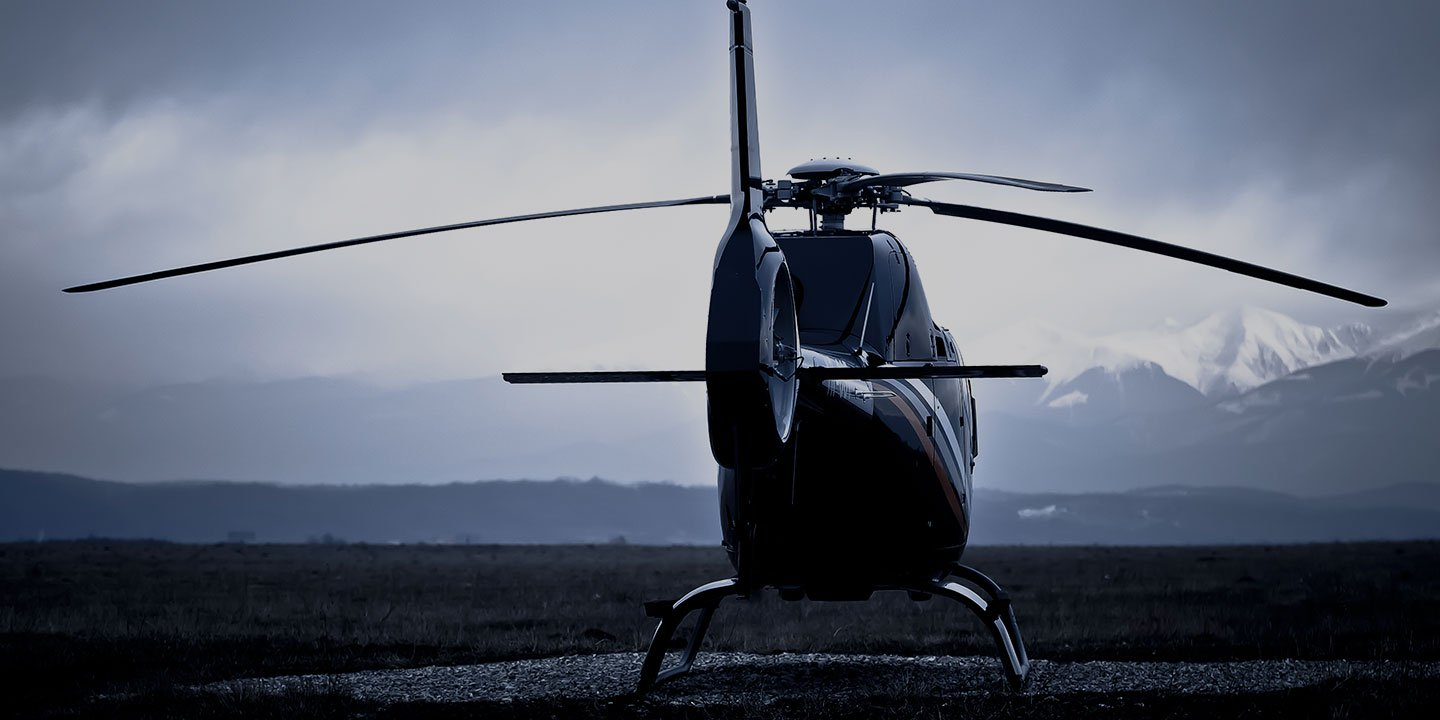 Richmond Helicopter Charters - Complete Helicopter Services