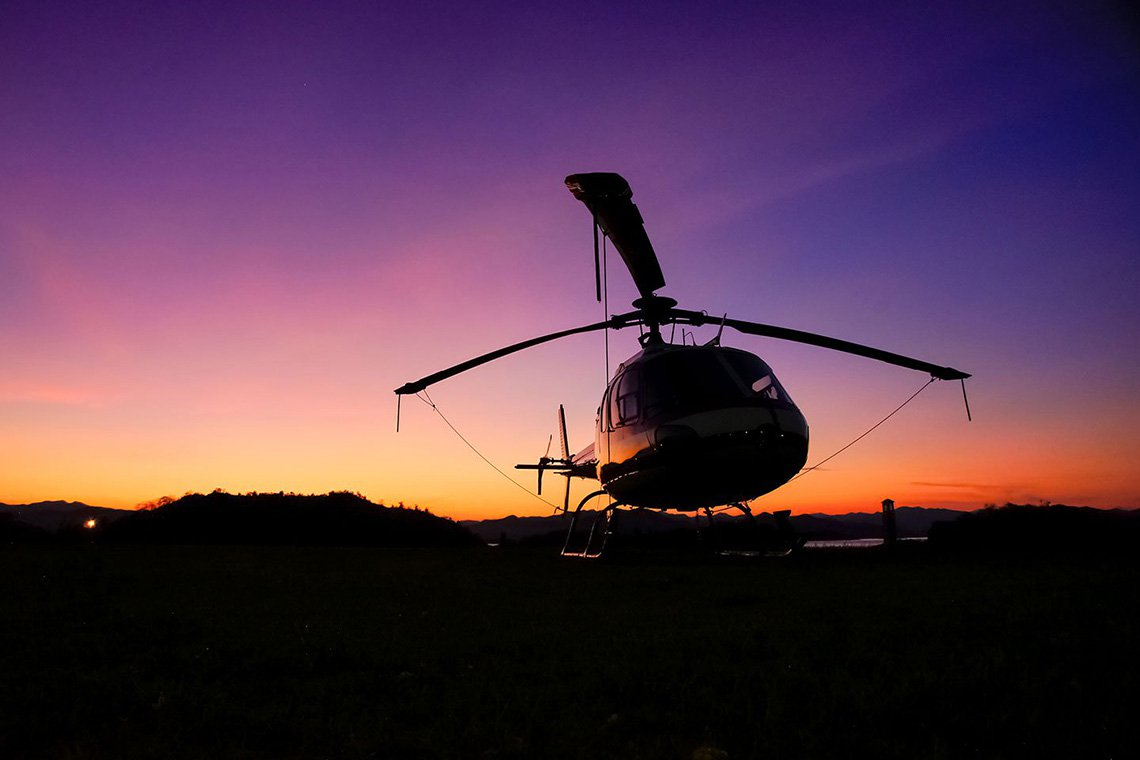 Richmond Helicopter Charters